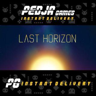 🎮 Last Horizon