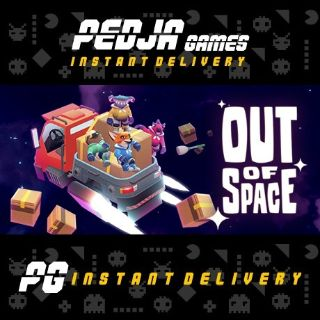 🎮 Out of Space