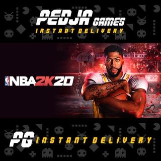🎮 NBA 2K20
