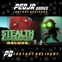 🎮 Stealth Bastard Deluxe