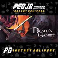 🎮 Death's Gambit
