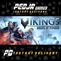 🎮 Vikings - Wolves of Midgard