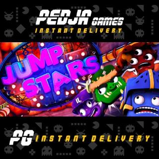 🎮 Jump Stars