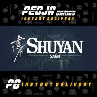 🎮 Shuyan Saga™