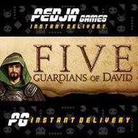 🎮 FIVE: Guardians of David