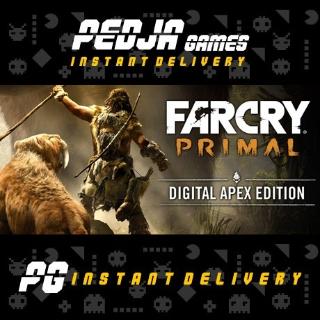 🎮 Far Cry® Primal Digital Apex Edition (HB gift link)(North America)