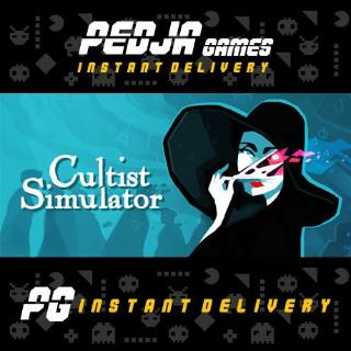 🎮 Cultist Simulator