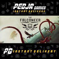 🎮 The Falconeer