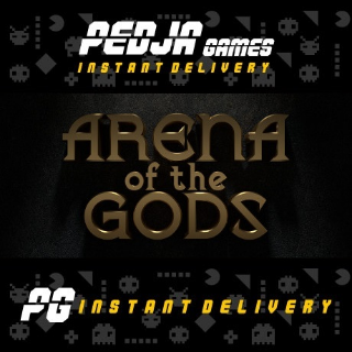 🎮 Arena of the Gods