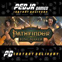 🎮 Pathfinder: Kingmaker