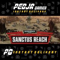 🎮 Warhammer 40,000: Sanctus Reach