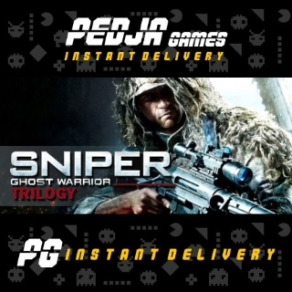🎮 Sniper: Ghost Warrior Trilogy