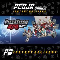 🎮 Pizza Titan Ultra Soundtrack Edition