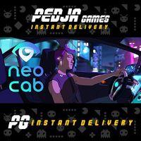 🎮 Neo Cab