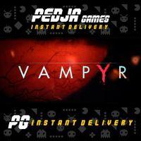🎮 Vampyr