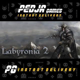 🎮 Labyronia RPG 2