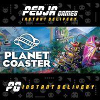 🎮 Planet Coaster + DLC