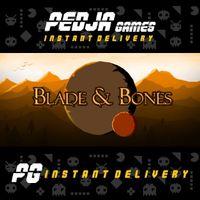 🎮 Blade & Bones