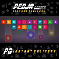 🎮 Achievement Machine