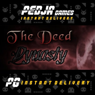 🎮 The Deed: Dynasty