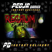🎮 Redrum: Time Lies