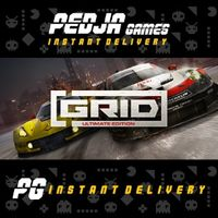 🎮 GRID Ultimate Edition
