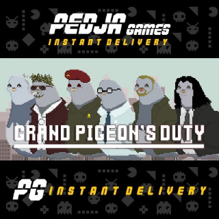 🎮 Grand Pigeon's Duty