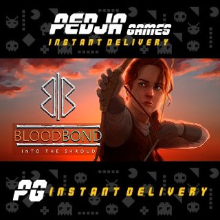 🎮 Blood Bond - Into the Shroud