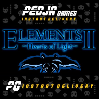 🎮 Elements II: Hearts of Light