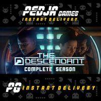 🎮 The Descendant - Complete Season (Episodes 1 - 5)