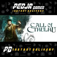 🎮 Call of Cthulhu®