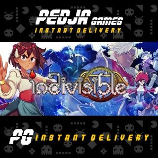 🎮 Indivisible