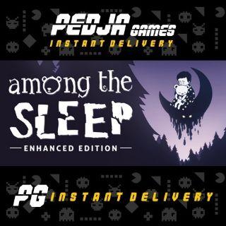 🎮 Among the Sleep - Enhanced Edition