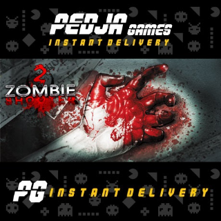 🎮 Zombie Shooter 2