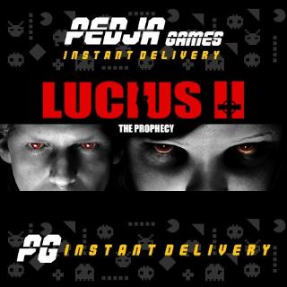 🎮 Lucius II