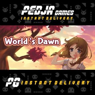 🎮 World's Dawn