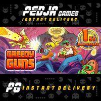 [𝐒𝐂𝐀𝐑𝐘 𝐂𝐇𝐄𝐀𝐏 𝐒𝐀𝐋𝐄] 🎮 Greedy Guns