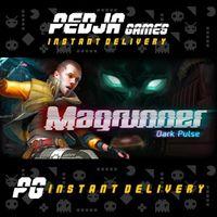 🎮 Magrunner: Dark Pulse
