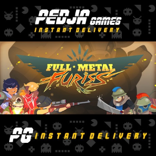 🎮 Full Metal Furies