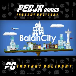 🎮 BalanCity