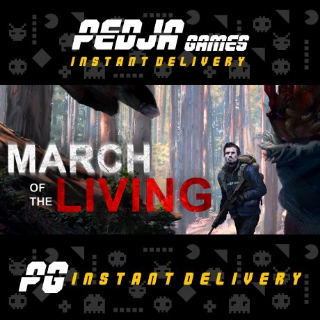 🎮 March of the Living