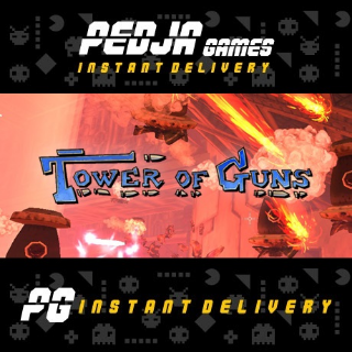 🎮 Tower of Guns