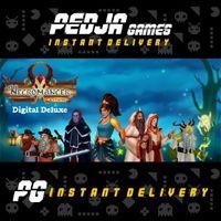 🎮 Necromancer Returns - Digital Deluxe Edition