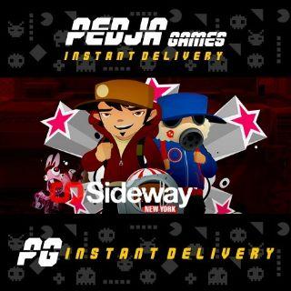 🎮 Sideway™ New York