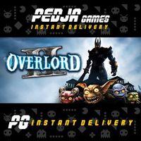 🎮 Overlord II