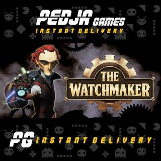 🎮 The Watchmaker
