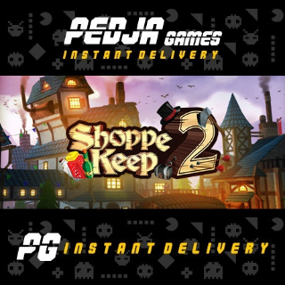 🎮 Shoppe Keep 2 - Shop Management Business and Agriculture RPG Simulation