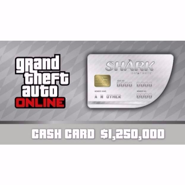 GTA 5 Money Card xbox one - XBox One Games - Gameflip