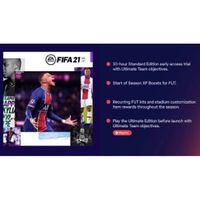FIFA 21 In-Game Bonus FOR PS4