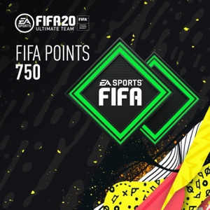 EA SPORTS™ FIFA  Xbox Ultimate Team  20 — FIFA Points 750 GLOBAL